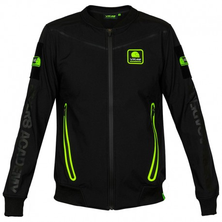 VR46 JACKET RIDERS ACADEMY 318204