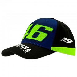 VR46 CASQUETTE YAMAHA 367109
