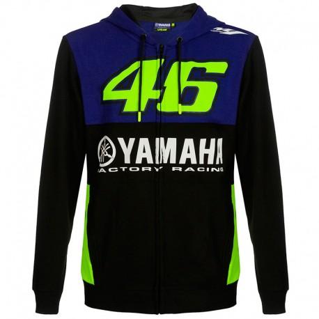 VR46 JACKET YAMAHA VR46 362209