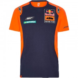 RED BULL KTM OFFICIAL T-SHIRT KTM17004