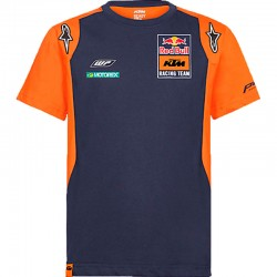 RED BULL KTM KID OFFICIAL T-SHIRT KTM18003