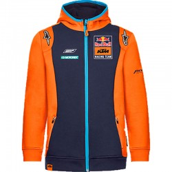 RED BULL KTM KID OFFICIAL HOODIE KTM18004