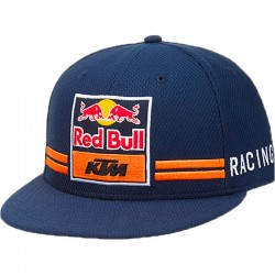 RED BULL KTM OFFICIAL CAP KTM17006