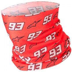 ALPINESTARS MM93 NECK TUBE