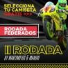 RODADA ALCARRAS FEDERADOS