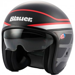 BLAUER PILOT 1.1 - LNM