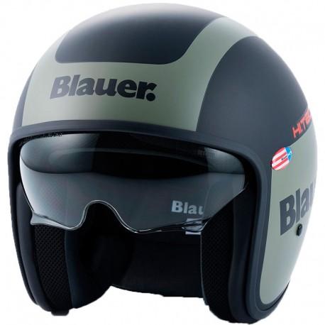 BLAUER PILOT 1.1