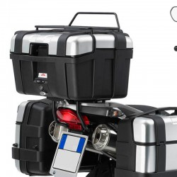 GIVI REAR RACK BMW F 650 GS / G 650 GS