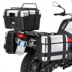 GIVI SUPPORT DE VALISES BMW F 650 GS / G 650 GS