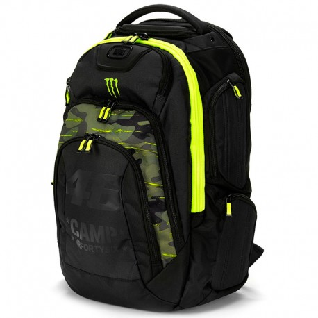 VR46 OGIO RENEGADE LIMITED EDITION