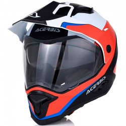 ACERBIS CASCO REACTIVE GRAFFIX
