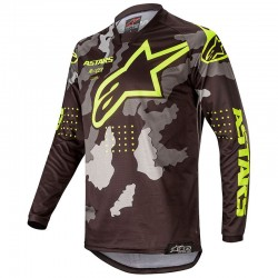 ALPINESTARS YOUTH JERSEY RACER TACTICAL 2020