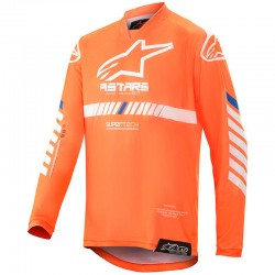 ALPINESTARS YOUTH JERSEY RACER TECH 2020