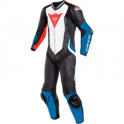DAINESE LAGUNA SECA 4 1 PIECE PERFORATED - 029