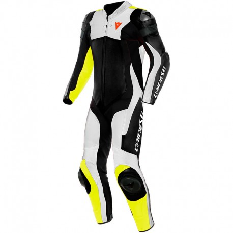 DAINESE ASSEN 2 1 PIECE PERFORATED
