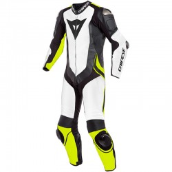 DAINESE LAGUNA SECA 4 1 PIECE PERFORATED - Q12
