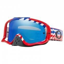 OAKLEY CROWBAR MX BRAKING BUMPS RWB