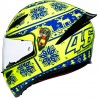 AGV K-1 WINTER TEST 2015