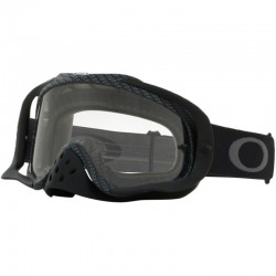 OAKLEY CROWBAR MX TRUE CARBON FIBER