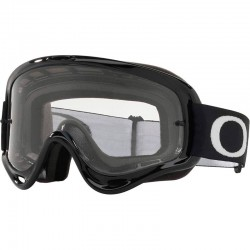 OAKLEY O-FRAME MX JET BLACK