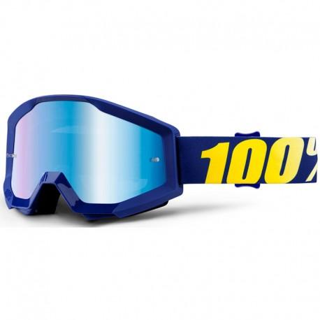 100% STRATA HOPE IRIDIUM BLUE