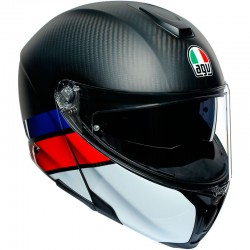 AGV SPORTMODULAR LAYER 2020