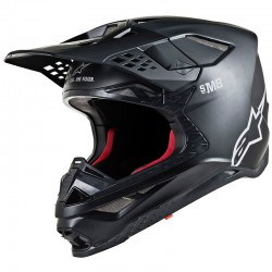 ALPINESTARS SUPERTECH M8 SOLID