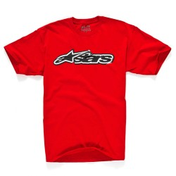 ALPINESTARS DECAL CLASSIC TEE - 30