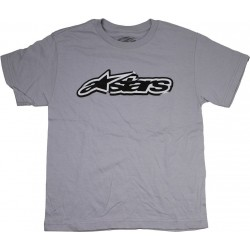ALPINESTARS DECAL CLASSIC TEE - *14