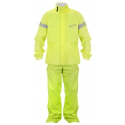 ALPINESTARS QUICK SEAL OUT JACKET&PANTS - 55