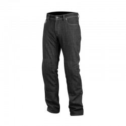 ALPINESTARS RESIST TECH DENIM PANTS - Negro
