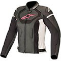Woman's bike jacket