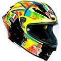 AGV replica helmets