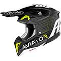 Airoh MX helmets