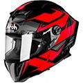 Airoh full face helmets