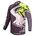Alpinestars motocross equipment