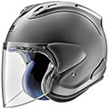 Arai open face helmets