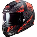 LS2 full face helmets