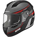 Schuberth full face helmets