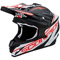 Scorpion MX helmets