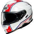 Shoei full face helmets