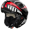 X-Lite flip up helmets